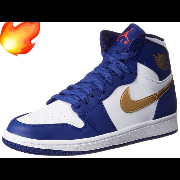 size 40 8a87e 6a818 Jordan's 1 dark blue 🔥